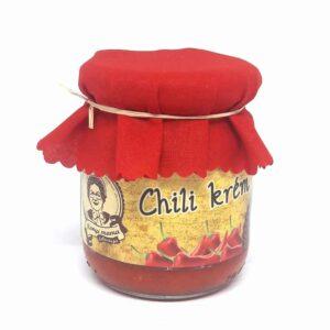 Chili krém