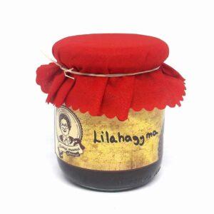 Lilahagyma